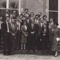 Ministère – mars 1983