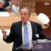 Michel Rocard et l'Europe